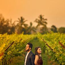 Wedding photographer Vijay Sawnani (wedstories). Photo of 05.11.2017