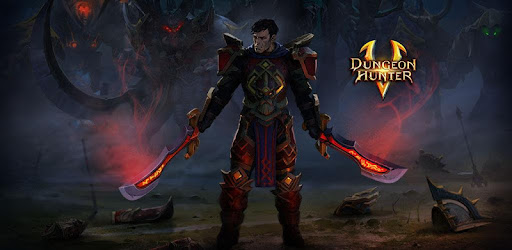 dungeon hunter champions apkpure