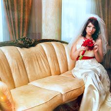 Wedding photographer Ruslan Botis (Botis). Photo of 07.07.2014