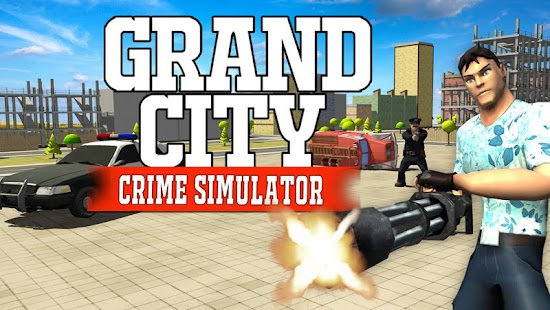 Grand-City-Crime-Simulator