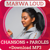 Marwa Loud - Chansons + Paroles Icon