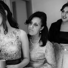 Wedding photographer Javier de Miguel (jdemiguel). Photo of 10.04.2016