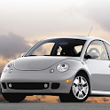 Wallpapers Volkswag New Beetle icon