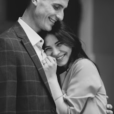 Wedding photographer Nikolay Danko (MykolaDanko). Photo of 28.05.2014