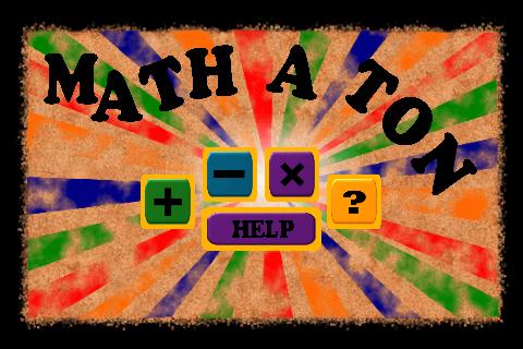 Mathaton