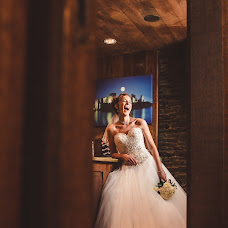 Wedding photographer Darren Thomas (DarrenThomas). Photo of 10.06.2017