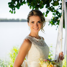 Wedding photographer Ruslana Maskenskaya (ellesse). Photo of 18.09.2015