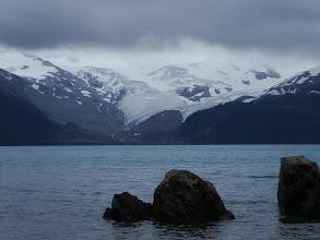 Photo: Garibaldi Lake