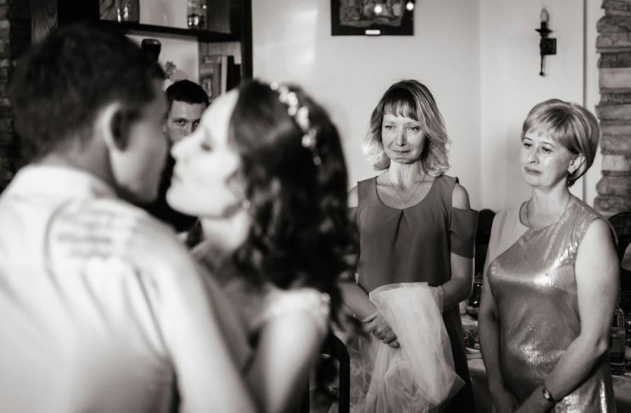 Bryllupsfotograf Arkadiy Rusanov (Rarkadiy). Bilde av 23.01.2018