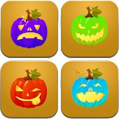 Find Main Pumpkin Halloween game