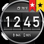 Flip Clock Watch Face v2.3.0.6
