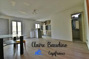 Appartement 7 pièces 129 m2