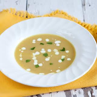 Celery Soup.