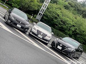 クラウンアスリート ARS210 ATHLETE S-T・ 平成29年式のカスタム事例画像 KAZU【Jun Style】さんの2020年07月27日22:11の投稿
