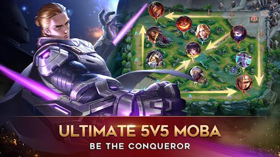 Hack Game Garena AOV - Arena of Valor: Action MOBA 1.29.1.2 FULL FREE