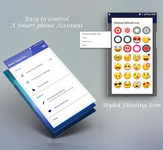 Smart Touch (Pro – No ads) (MOD, Paid) v3.1.5 2