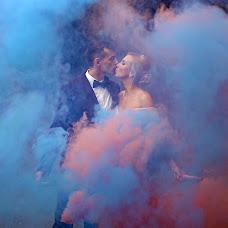 Wedding photographer Aleksandr Shishkin (just-painter). Photo of 25.09.2018