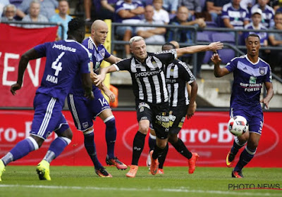 "Boskamp en Brusselmans unaniem: ""Anderlecht-verdedigers speelden rampzalig"""