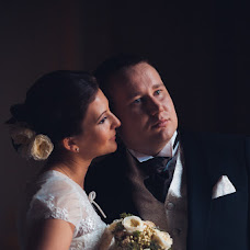 Wedding photographer Gennadiy Demchenko (gansspb). Photo of 29.03.2014