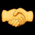 HandShake Simulator icon