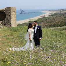 Wedding photographer Maria Amato (MariaAmato). Photo of 16.05.2018