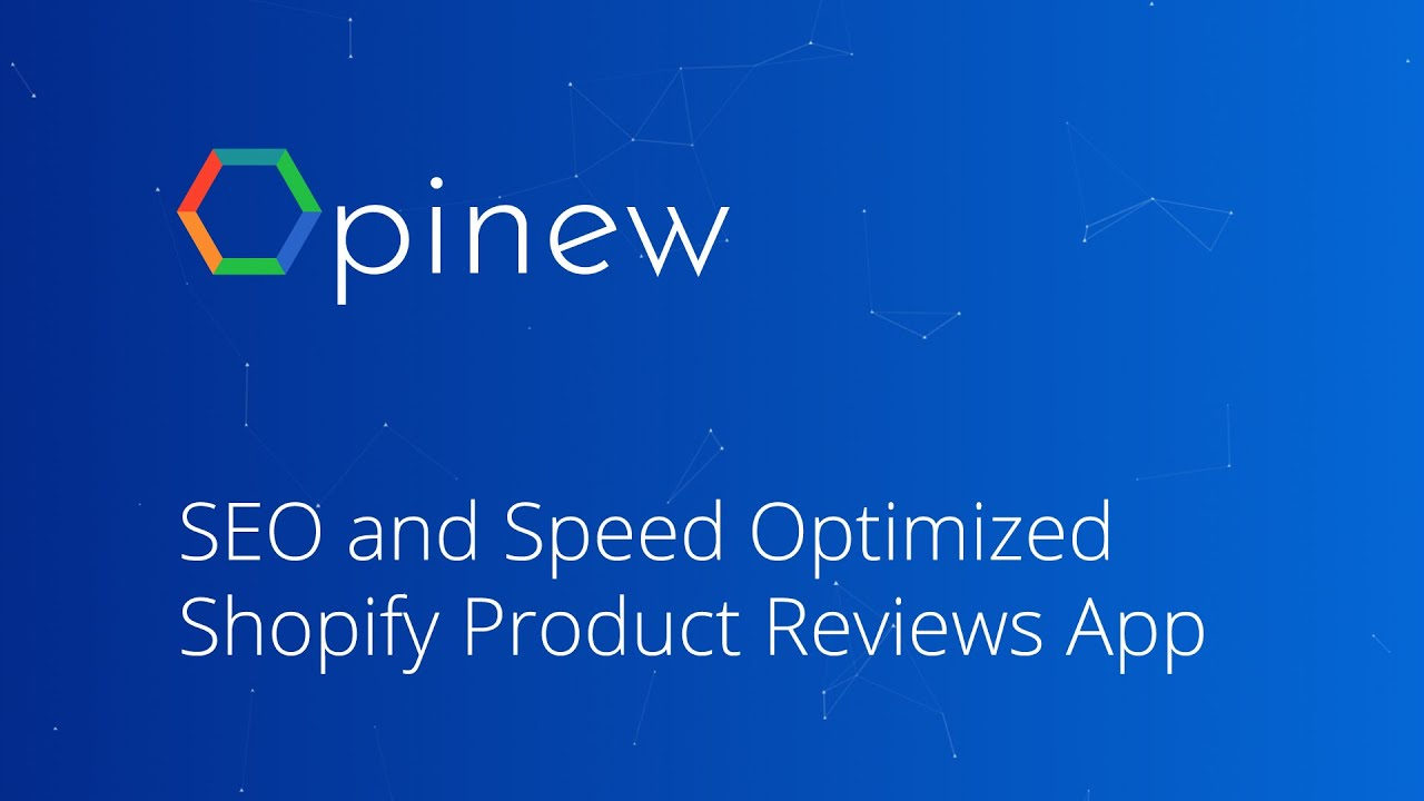 App review for Shopify
