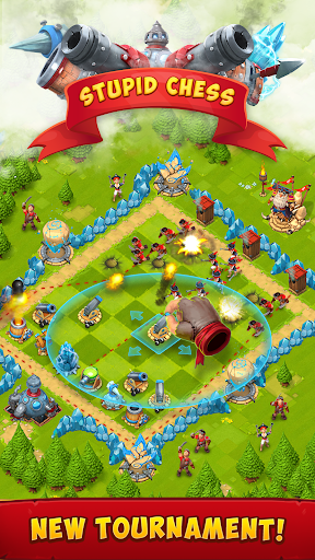 Download Survival Arena 2 7 0 APK For Android   Appvn Android