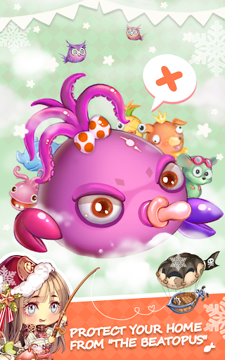 Sky Islands - Avatar Maker & Anime Dress Up 3.7 androidappsheaven.com 5