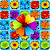 Flower Blossom Jam - A Match 3 Puzzle Game file APK Free for PC, smart TV Download