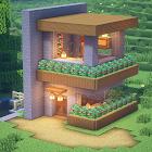 Block Diamond Builder