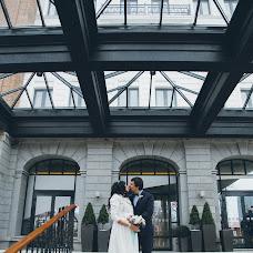 Wedding photographer Svetlana Dugan (SvetaDugan). Photo of 02.06.2017