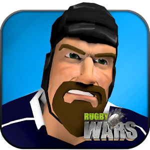 Rugby Wars for PC and MAC