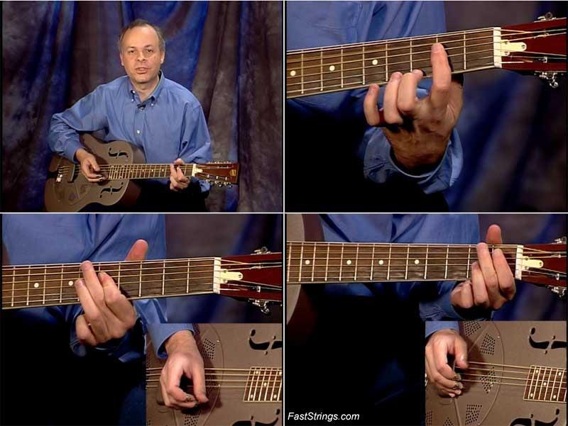 Ari Eisinger - The Guitar of Blind Boy Fuller