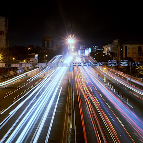 lights by Michael Olino - Landscapes Travel