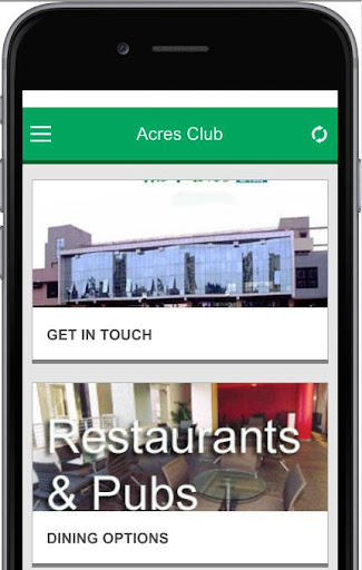 The Acres Lifestyle Club