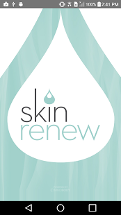 Skin ReNew- screenshot thumbnail