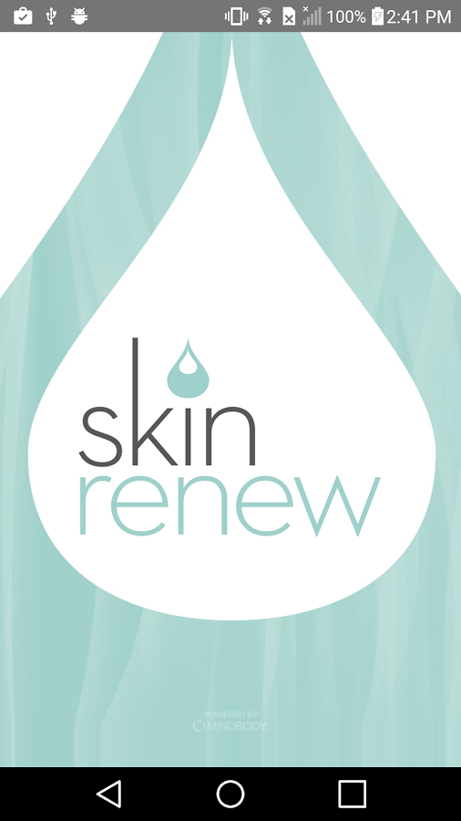 Skin ReNew- screenshot
