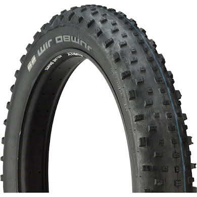 "Schwalbe 26x4.8"" Jumbo Jim SnakeSkin Fat Bike Tire with Addix SpeedGrip"