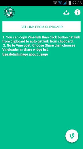 Video Downloader - Vine
