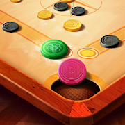 Candy Carrom 3D FREE
