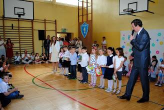 Photo: Świadectwa i nagrody dla najlepszych uczniów
