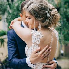 Wedding photographer Eduard Gavrilov (edgavrilov). Photo of 19.08.2018