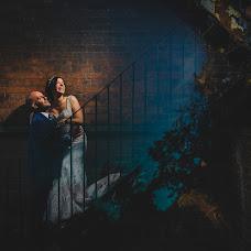 Wedding photographer Pete Farrell (petefarrell). Photo of 04.10.2018
