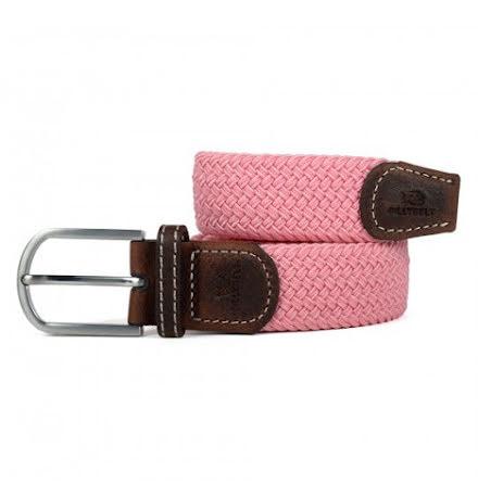 BillyBelt Braid belt pink