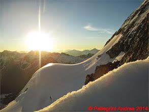 Photo: IMG_8908 finalmente al sole, fa freddino