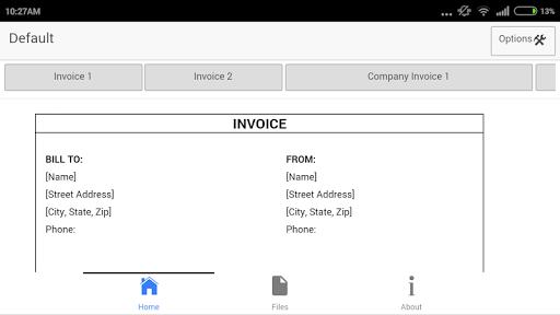 Invoice Suite