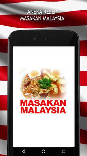 Resep Masakan Malaysia
