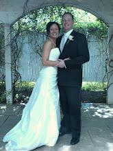 Photo: Twigs Tempietto Garden Wedding - Greenville, SC - 4-25-09 - www.WeddingWoman.net
