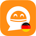 FREE German Verbs - LearnBots icon