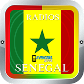 Stations de Radio Sénégal